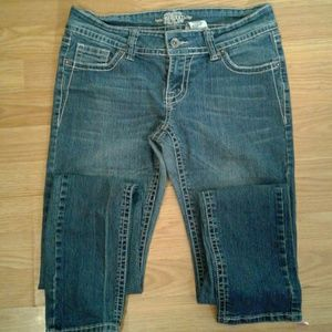 Revolt Jeans Size 9/10